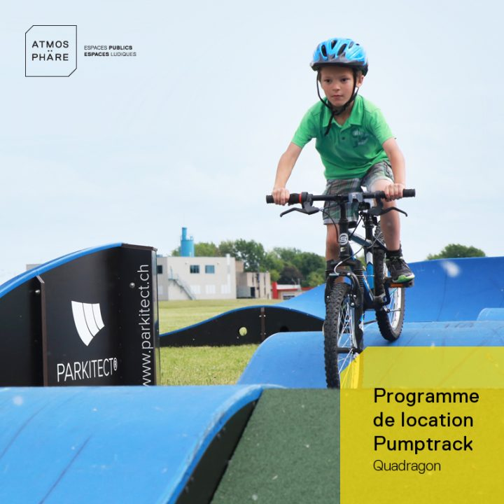 Programme de location Pumptrack