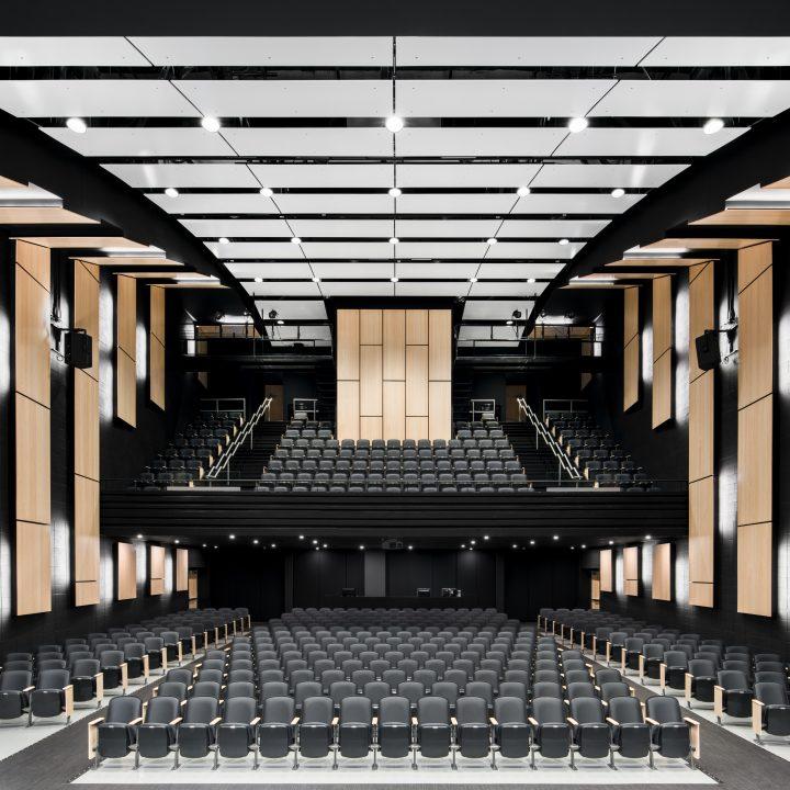 Auditorium Desjardins – Salle Bruno Pelletier