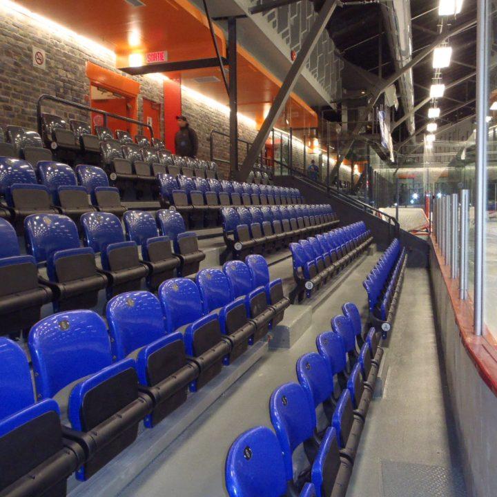 Aréna Pete Morin