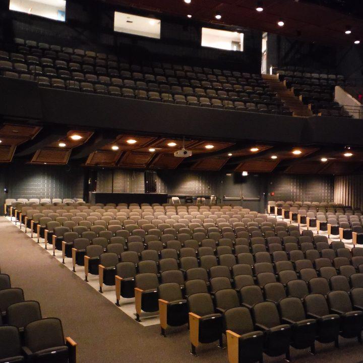 Auditorium Desjardins