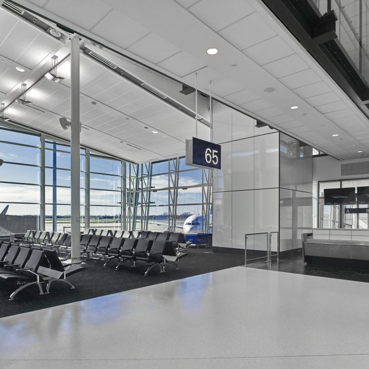 Aéroport Pierre-Elliott-Trudeau