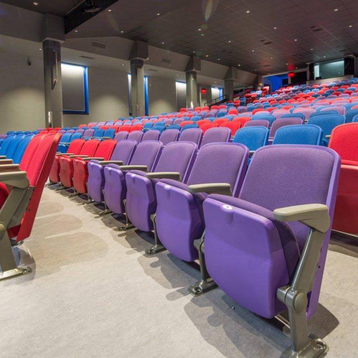 Auditorium Polyvalente Saint-Joseph