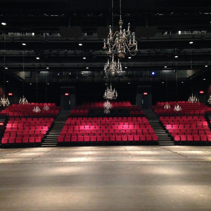 Espace Théâtre de Mont-Laurier