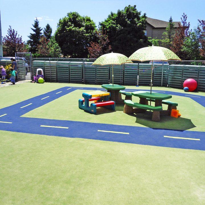 La Maison des Enfants Montessori