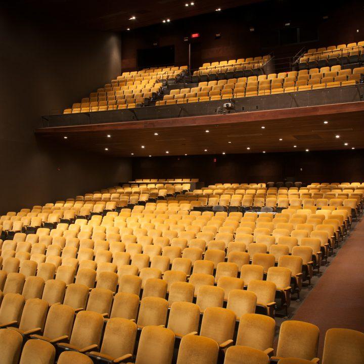 Théâtre des Deux-Rives