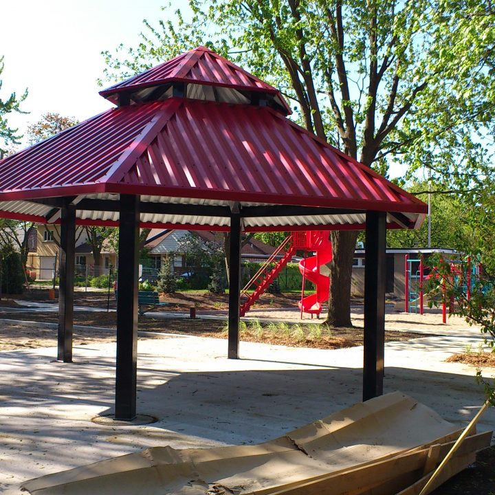 Parc Poirier