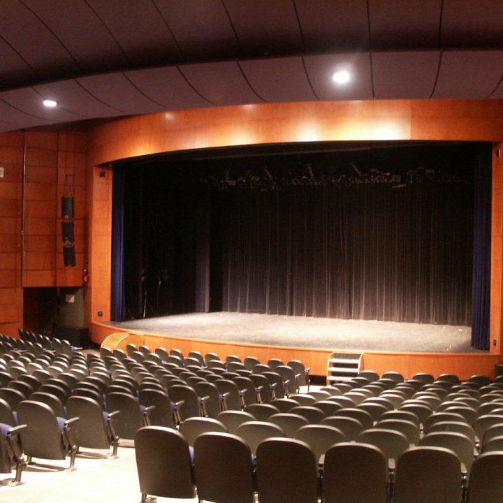 Théâtre de Val-d'Or