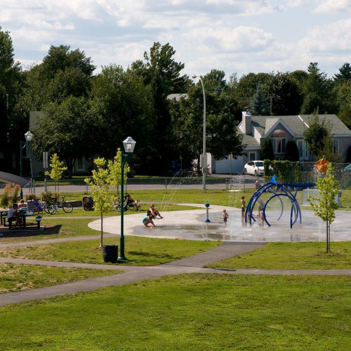 Parc Félix-Leclerc