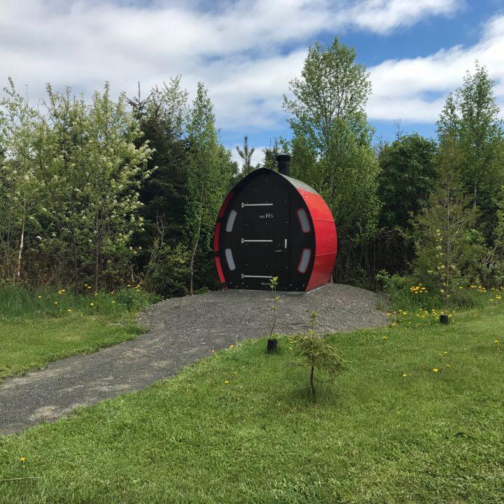 Bioparc de la Gaspésie