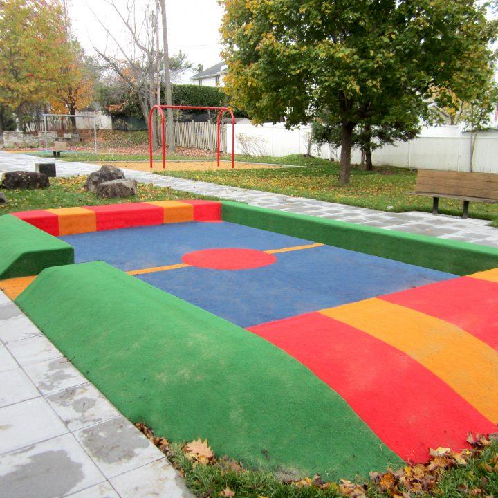 Parc de la Seigneurie-Dumont