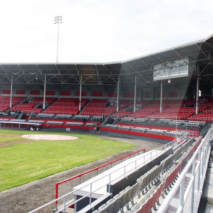 Stade Fernand-Bédard