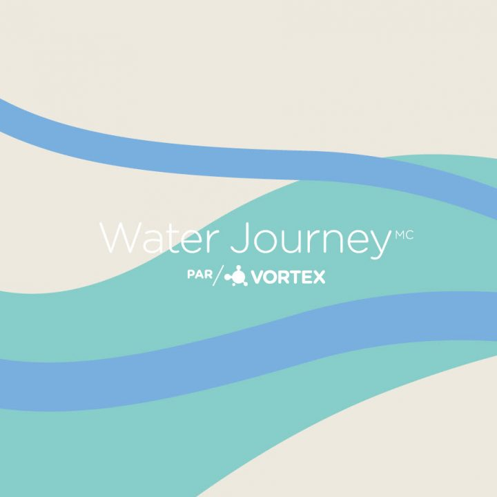Vortex – Water Journey