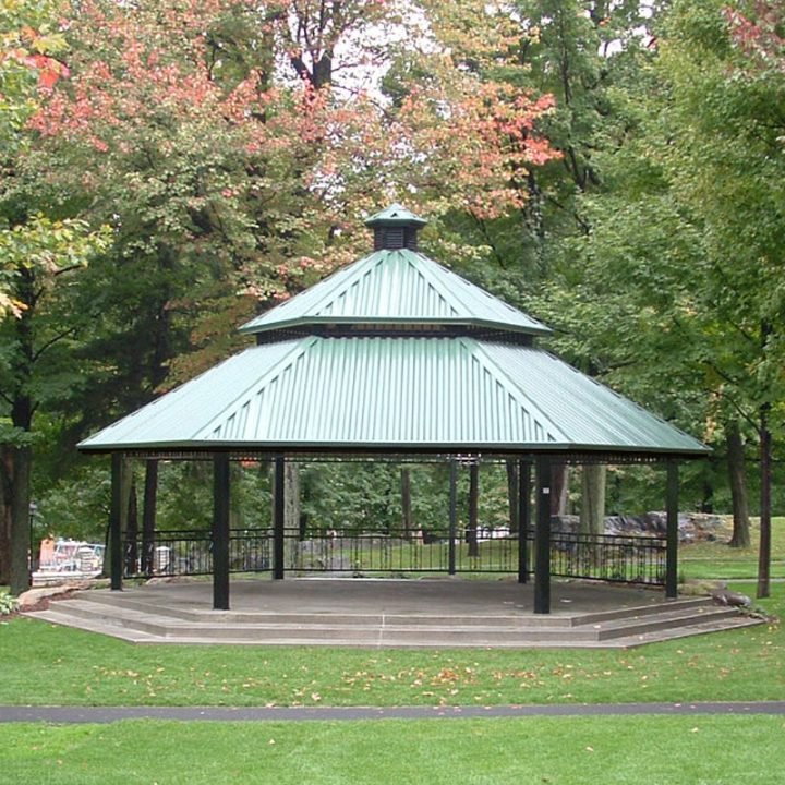 Parc Victoria