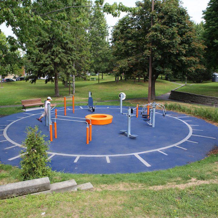 Parc Archie-Wilcox