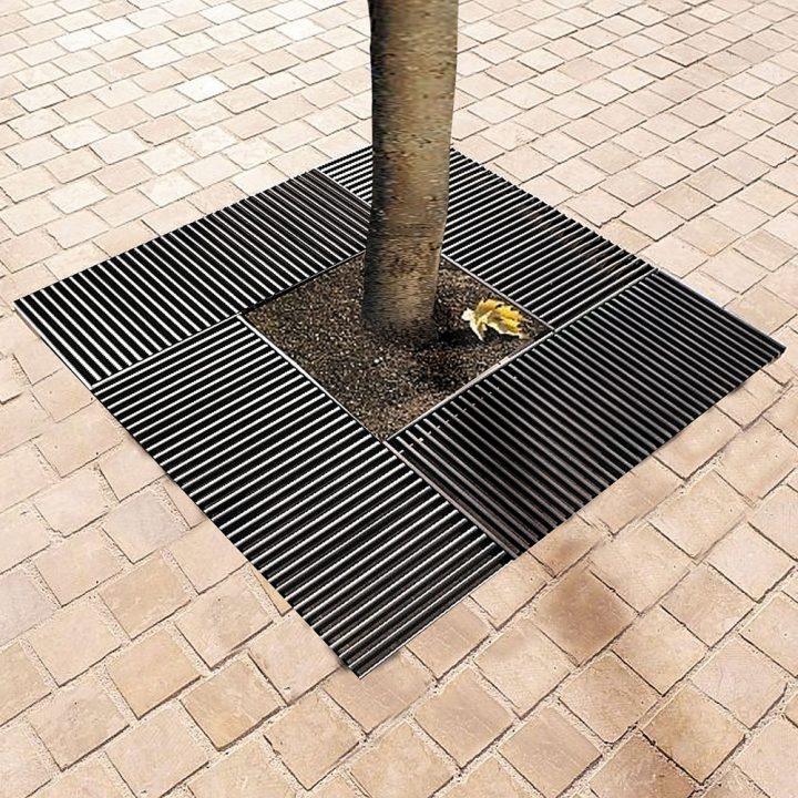 Basic (grille d'arbre)