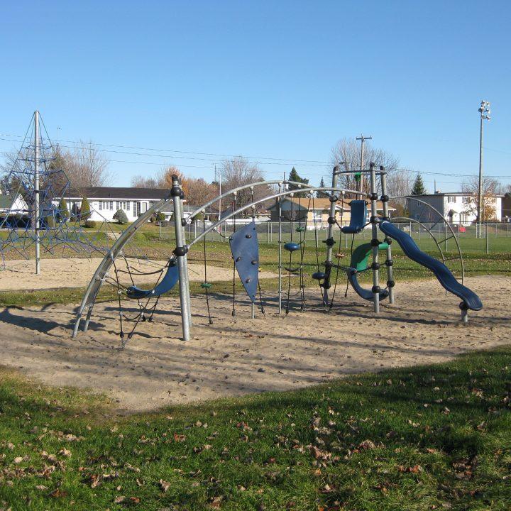 Parc Gérard-Lavallée