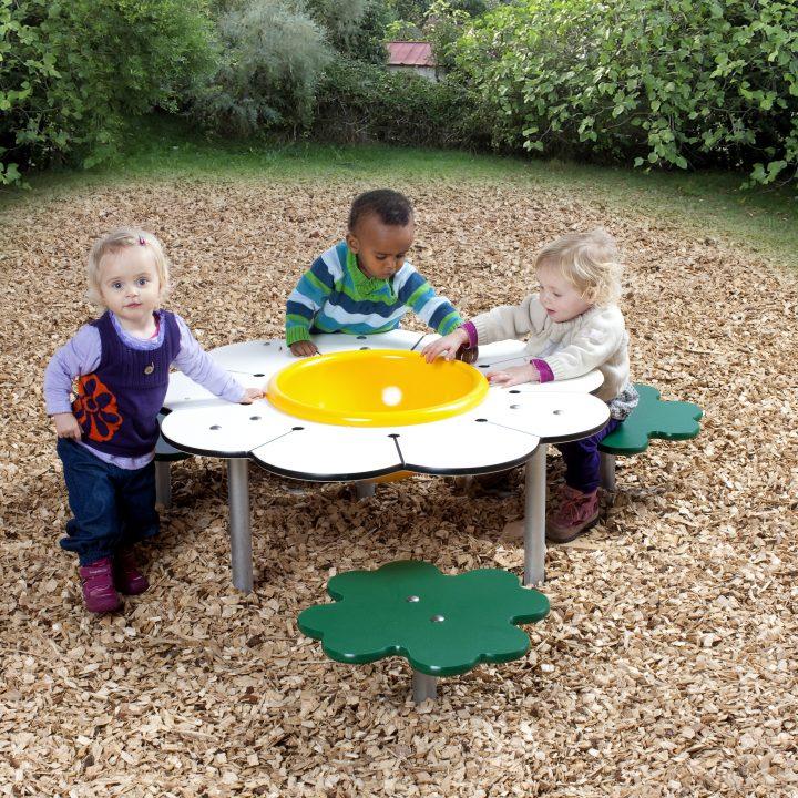 Table Champêtre