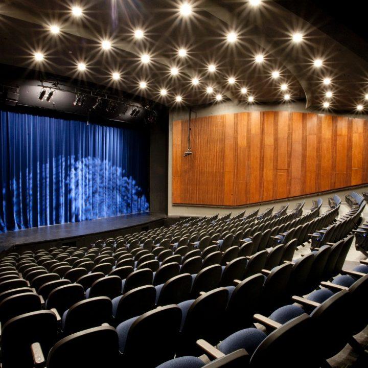 Théâtre DB Clarke
