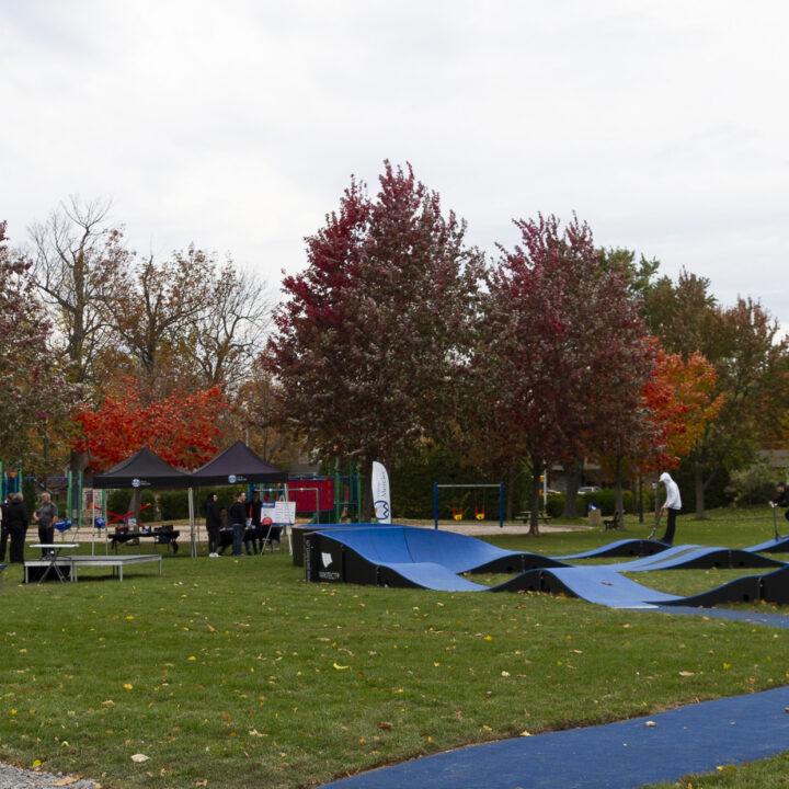 Parc Loiselle