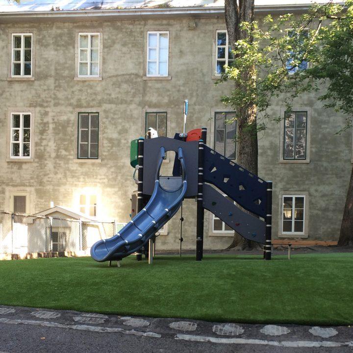 École des Ursulines de Québec