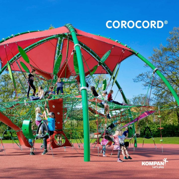 Kompan – COROCORD 2020