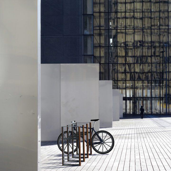 Modulo (support à vélo)