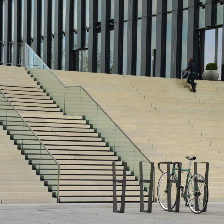 Urbano (support à vélo)