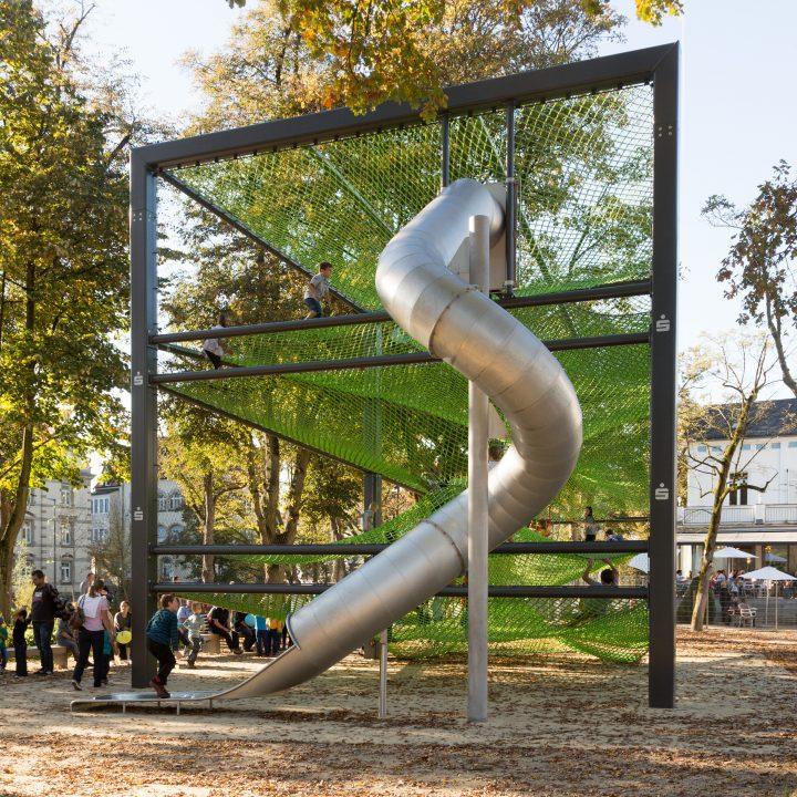 Un parc Signature – L'identité d'une communauté
