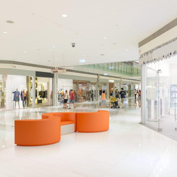 Centres commerciaux – Brochure Atmosphäre