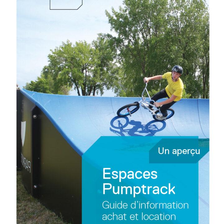 Guide d'information – Espace Pumptrack
