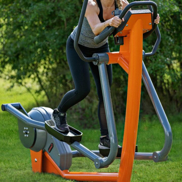 Vélo elliptique Cross Trainer