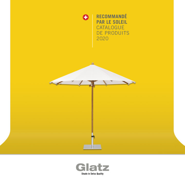 Catalogue GLATZ 2020