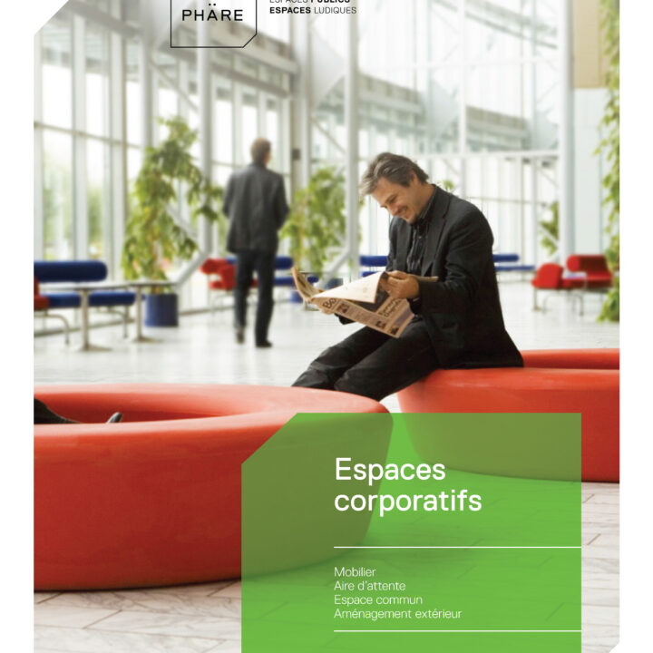 Espaces Corporatifs