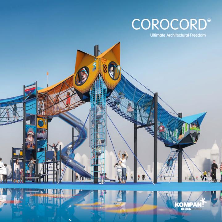Corocord 2021