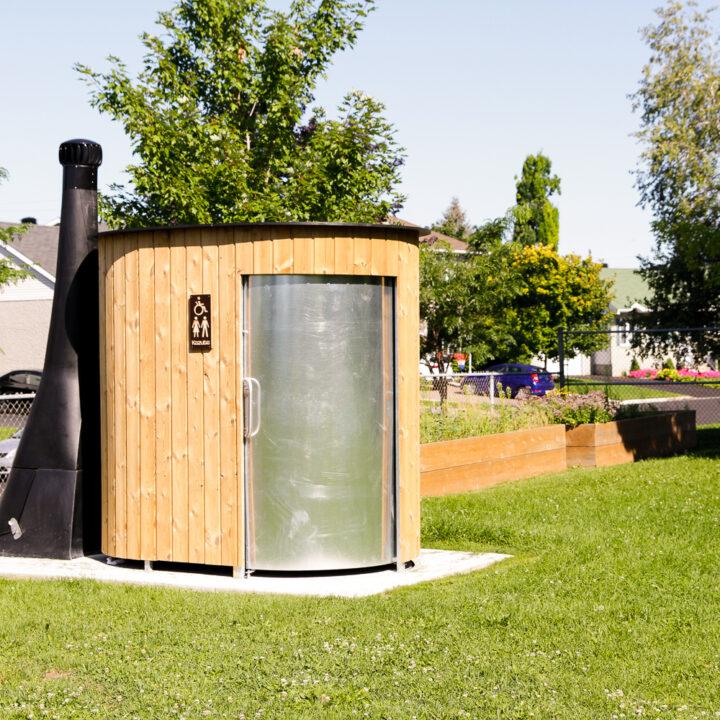 Toilettes écologiques; quels sont les avantages?