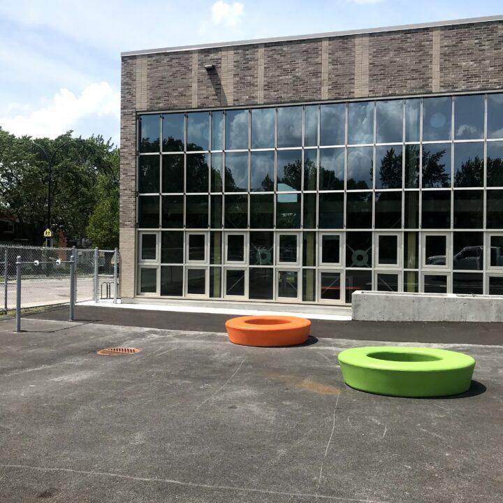 École Fernand-Séguin