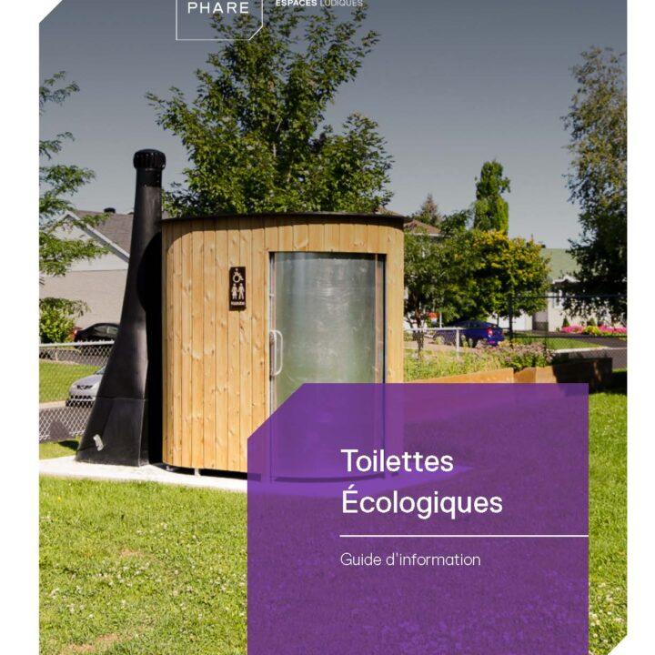 Guide-Info Toilettes Écologiques